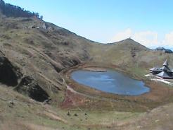 Lake Parashar