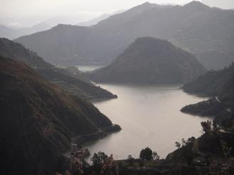 Lake Chamera