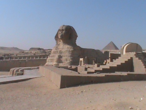 Sphinx@Cairo