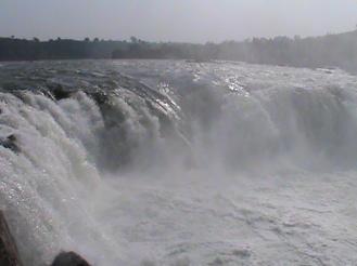 Duandhaar Waterfalls@Jabalpur